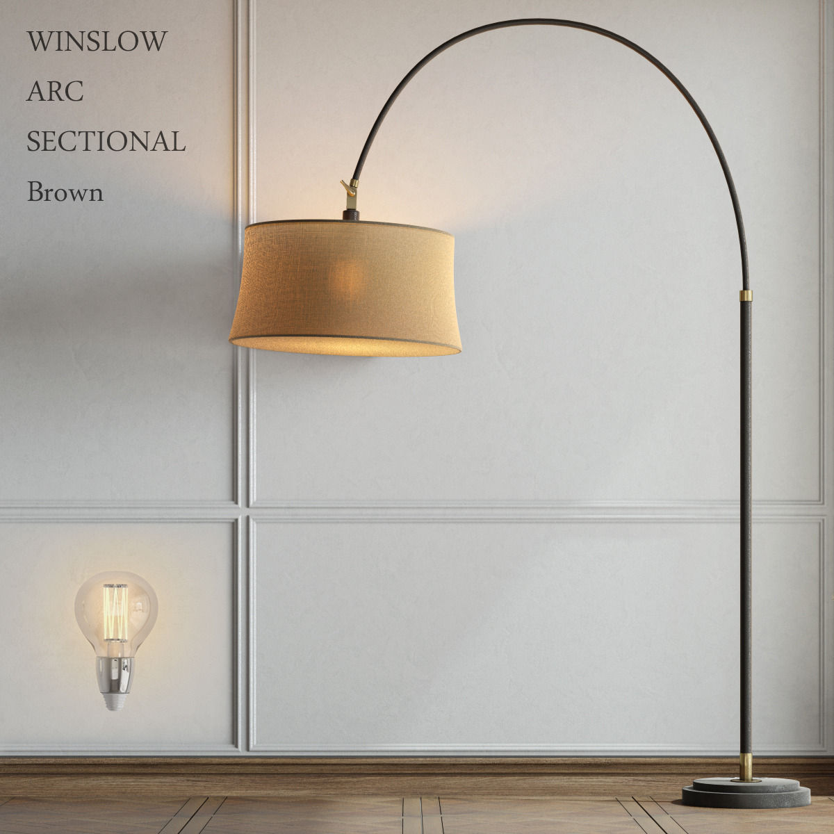 Pottery barn winslow arc sectional floor lamp 3d model max obj 3ds pottery barn winslow arc sectional floor lamp 3d model max obj 3ds fbx mtl aloadofball Gallery