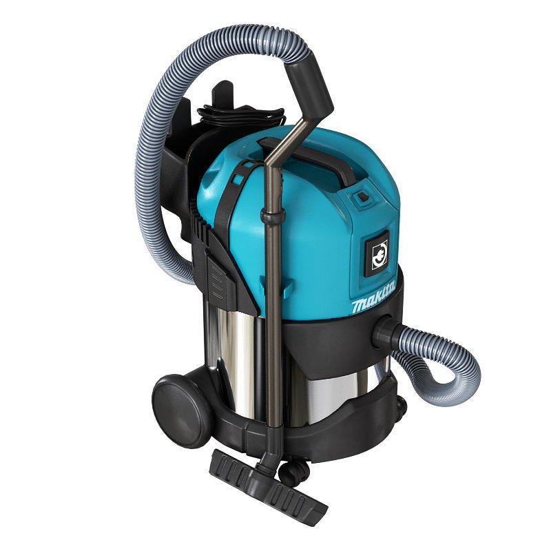 Makita Vacuum Cleaner Wet and Dry Dust Extractor