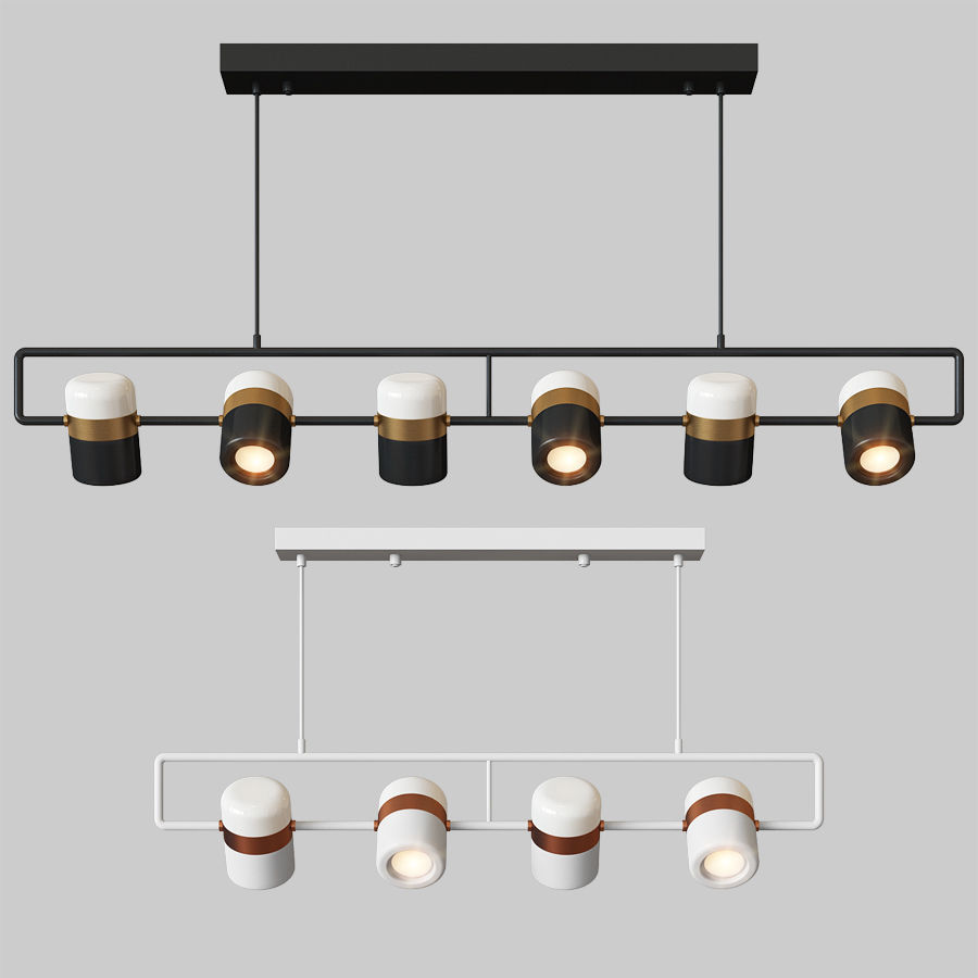 Seeddesign Ling PL6 Pendant