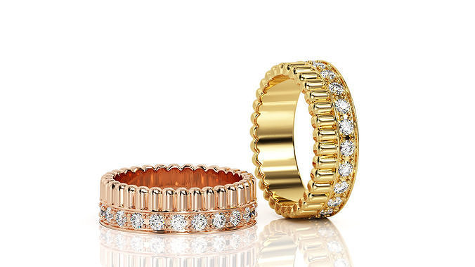 Ring Band R 0043