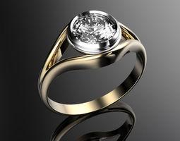 for engagement 3D print model