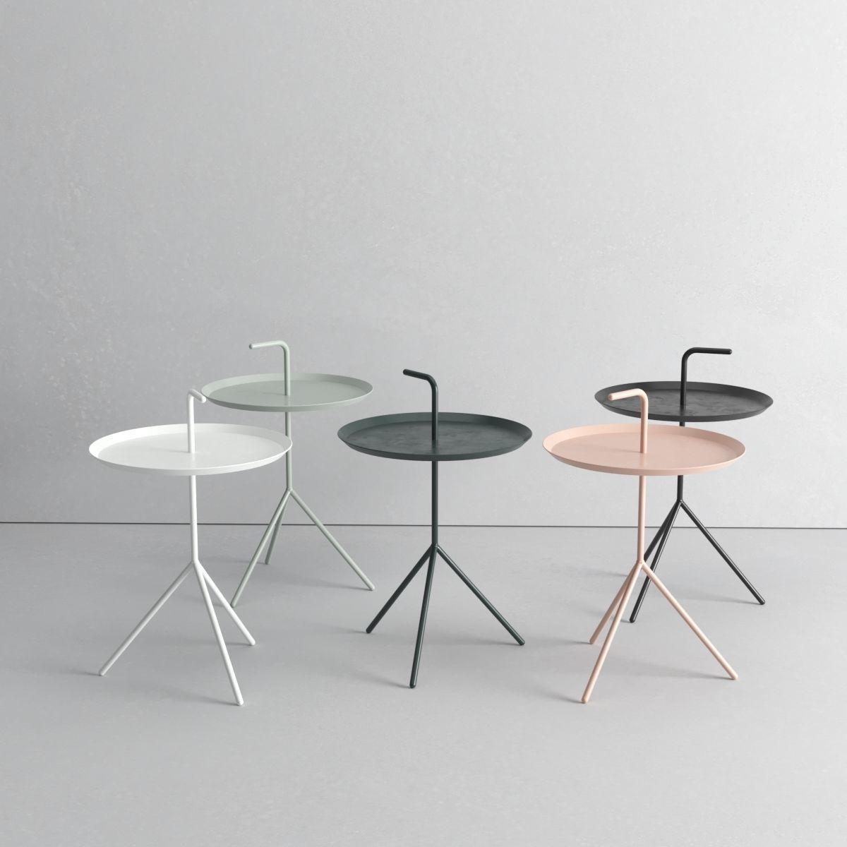 Hay Dlm Xl Table Model