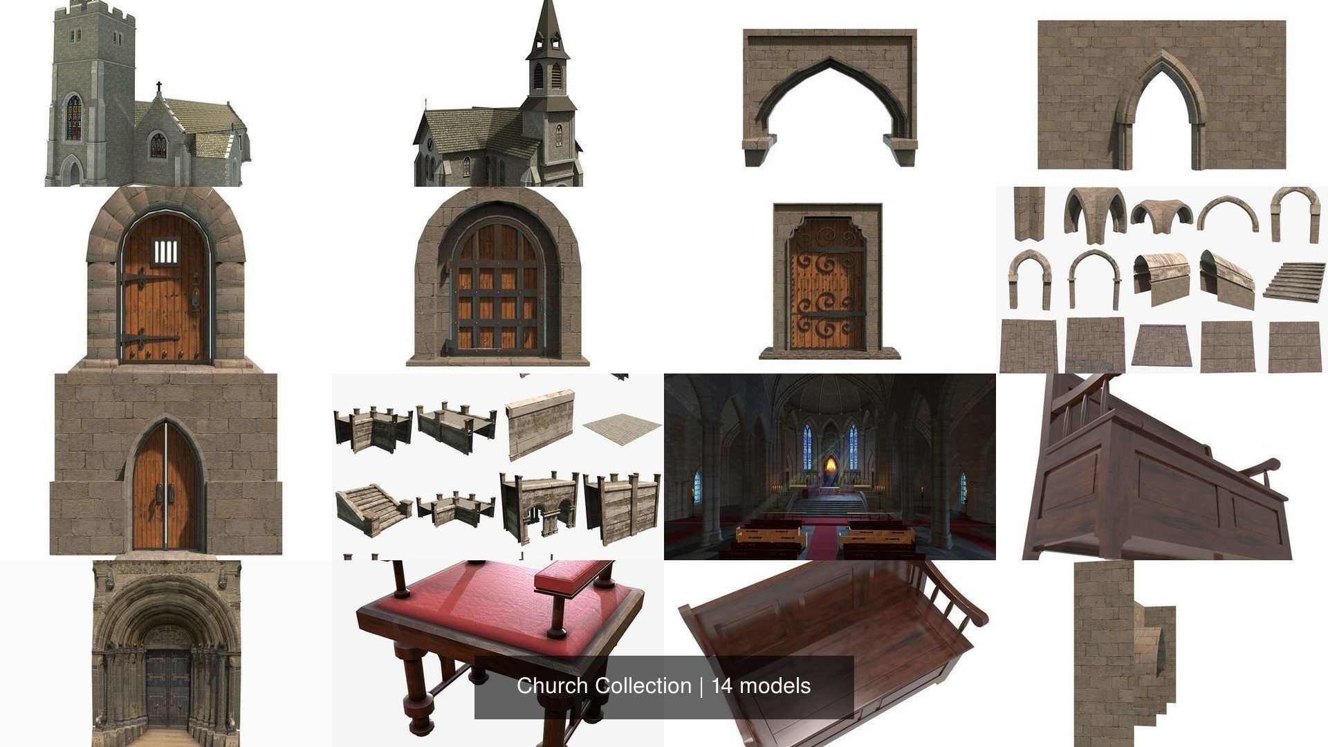 Church Collection
