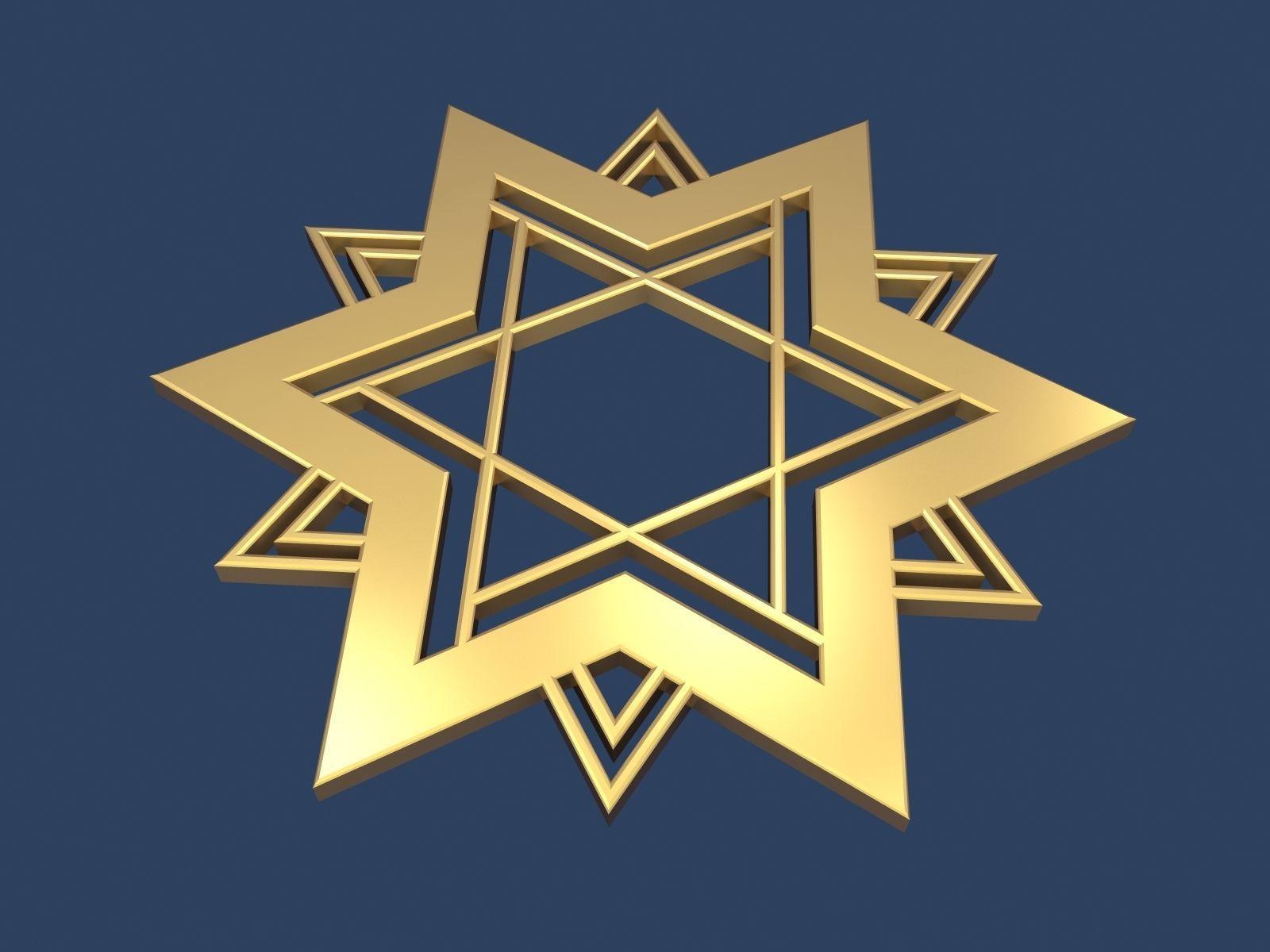 Star of David. 662733 - Download Free Vectors, Clipart