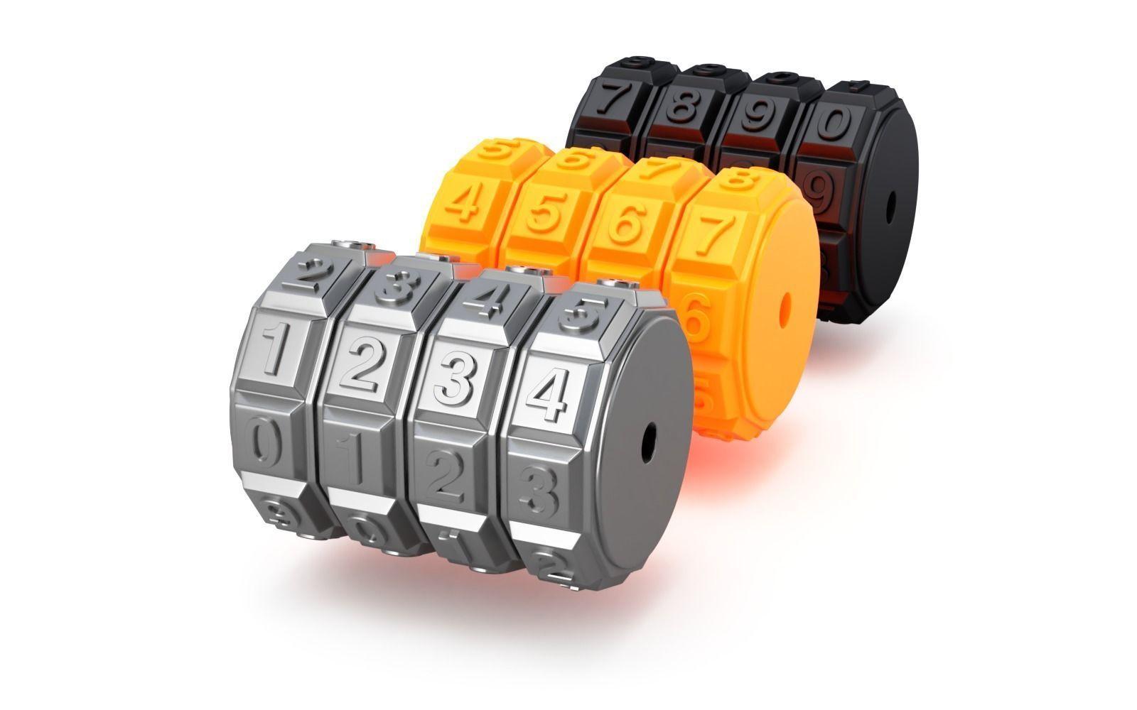 Combination Code Mechanism
