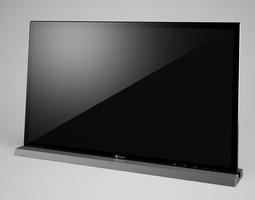 CGAxis TV 3D