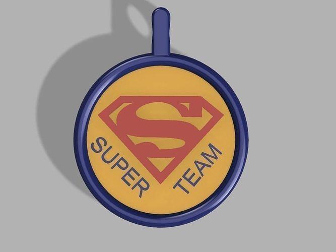 Medallion Super