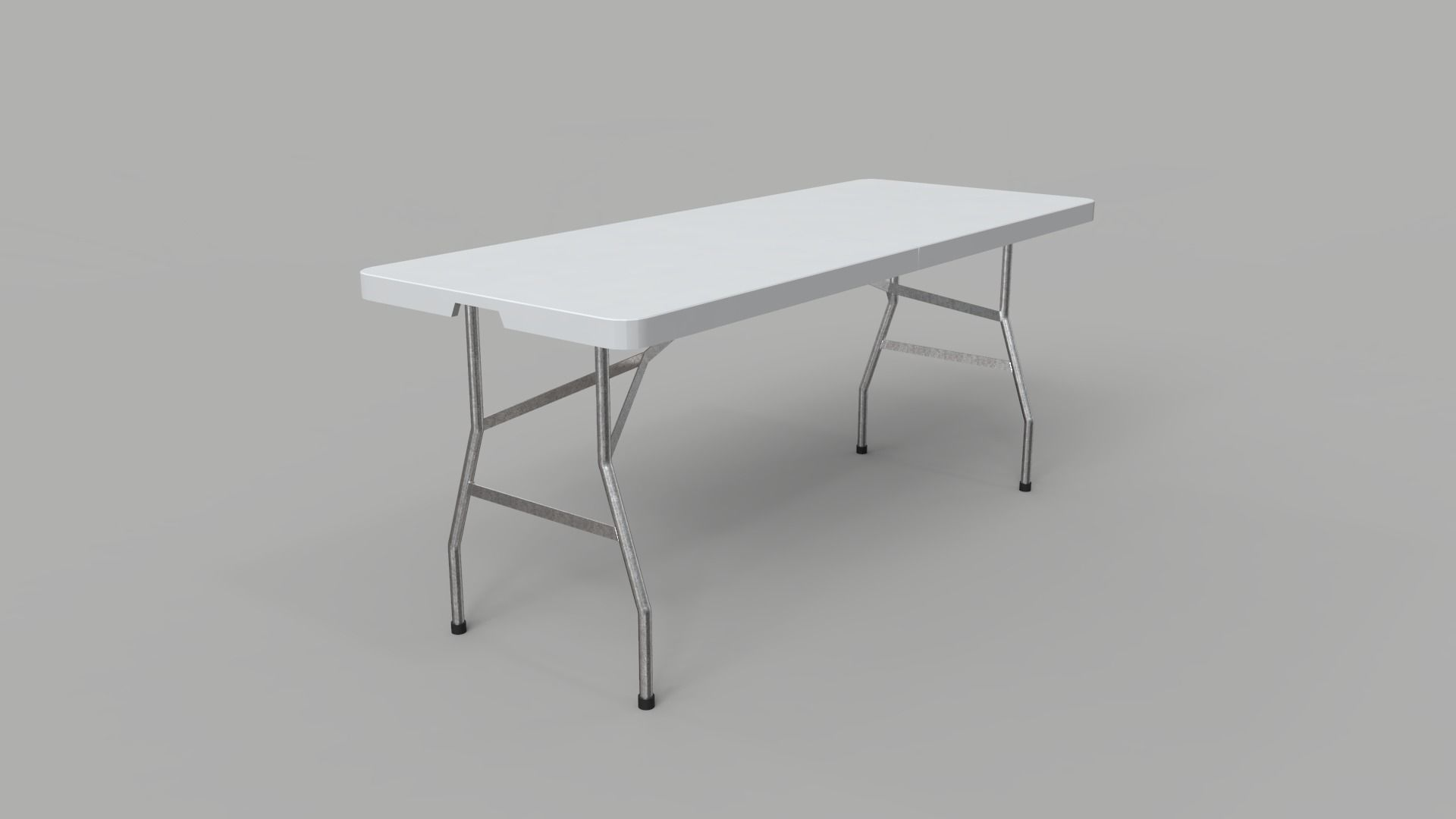 Folding Table - 6 Ft