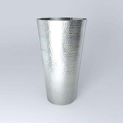 taj mahal pot houses the world 3d model max obj mtl 3ds fbx stl dae 1