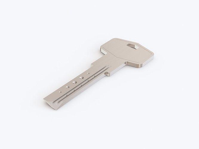 key 24 3d model max obj mtl fbx mat 1
