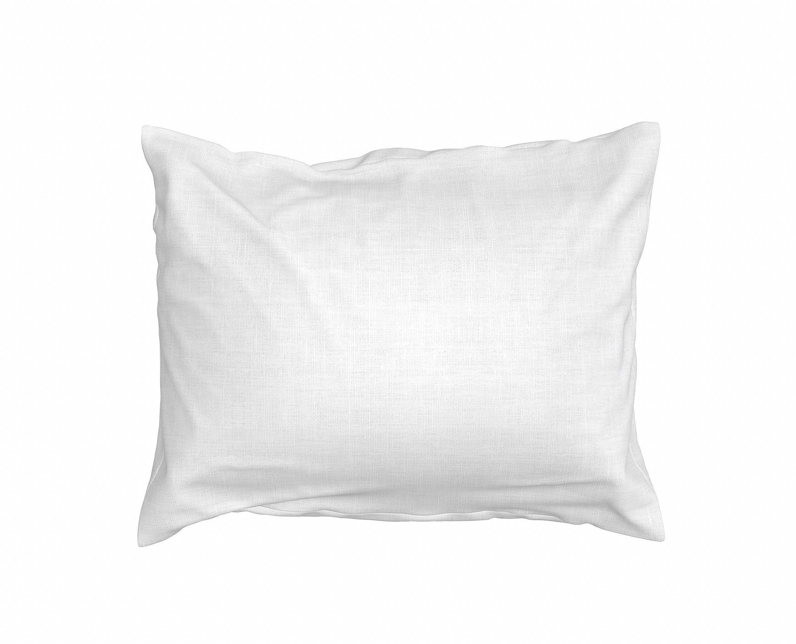 Solid Pillow 11