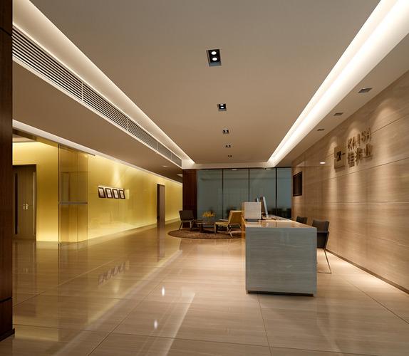 Modern Hotel Lobby 3d modern hotel lobby | cgtrader