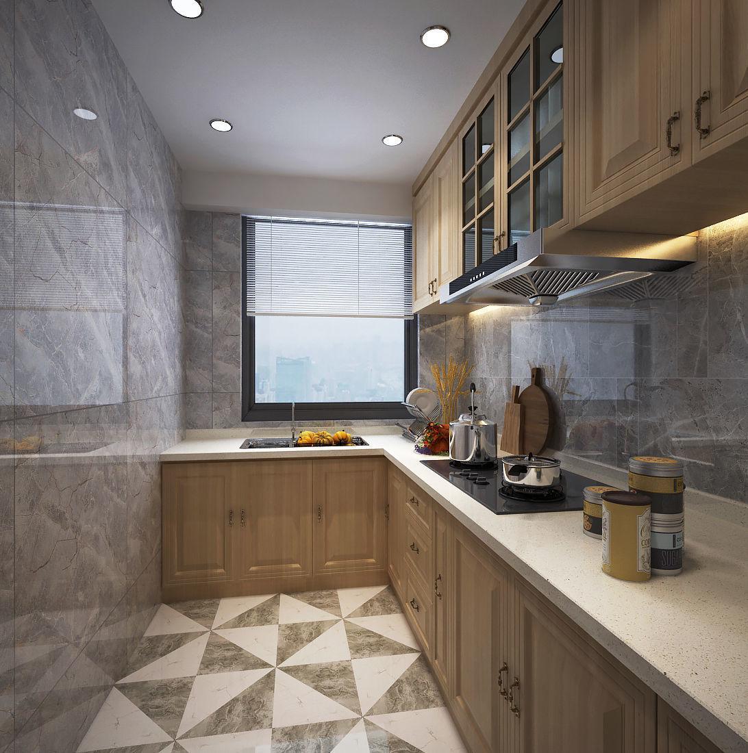 Modern Kitchen Design Decoration