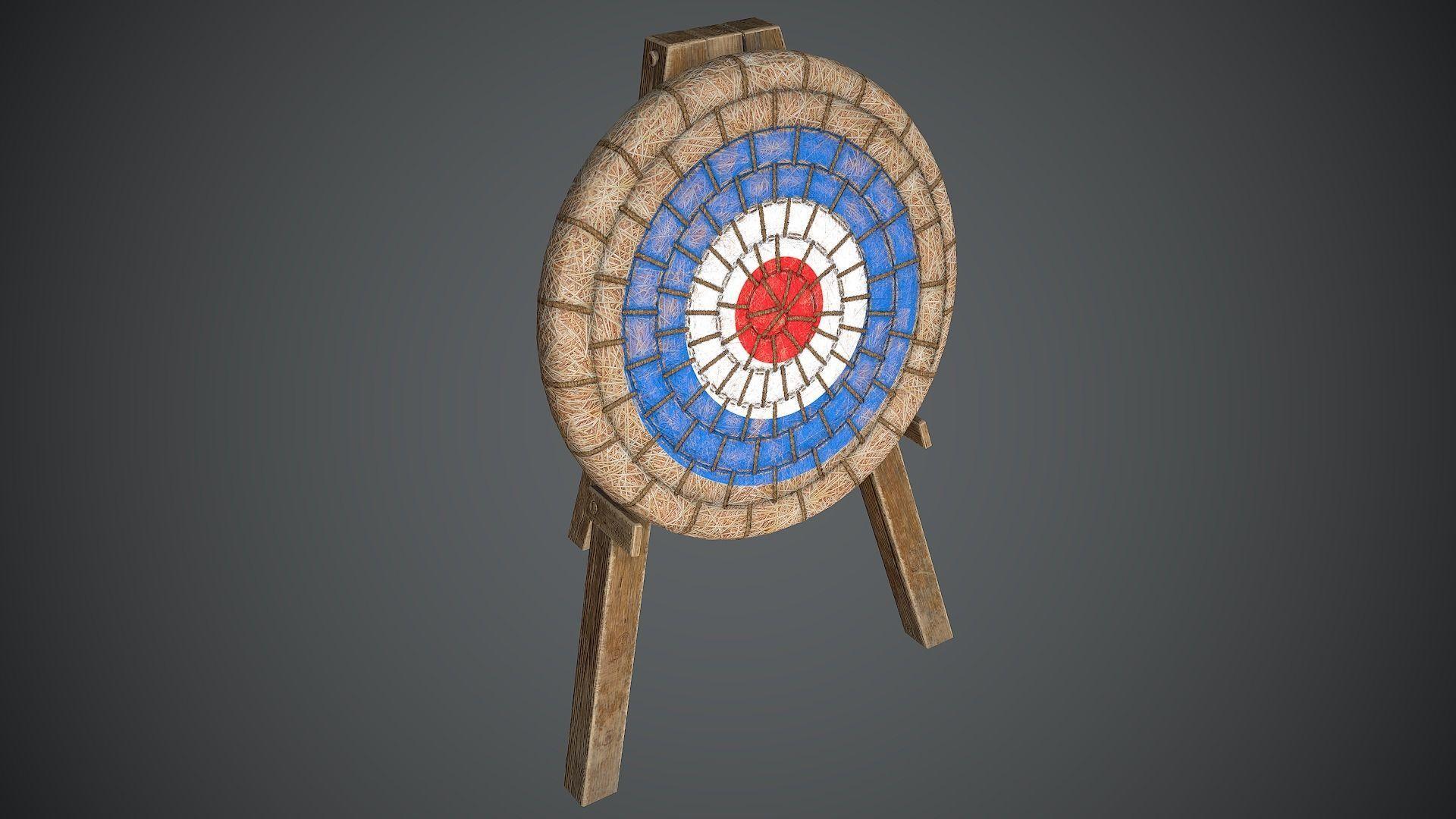 Target Medieval