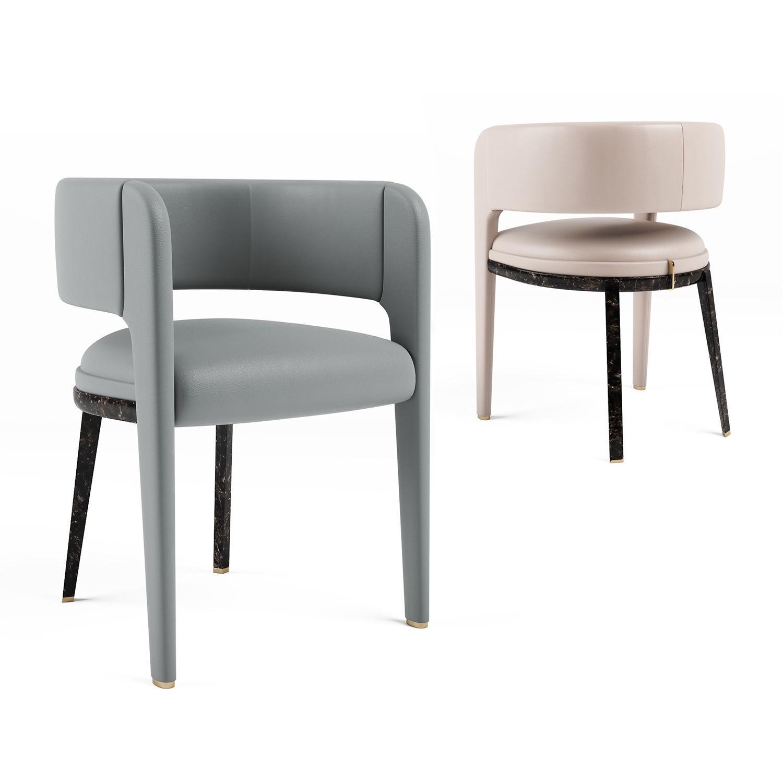 Turri ECLIPSE Easy Chair
