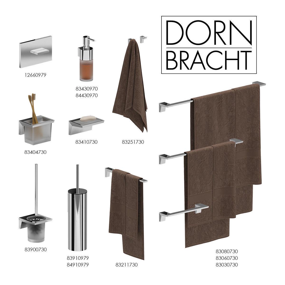 Dornbracht 3D Models | CGTrader