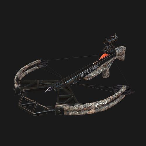 Crossbow Stryker