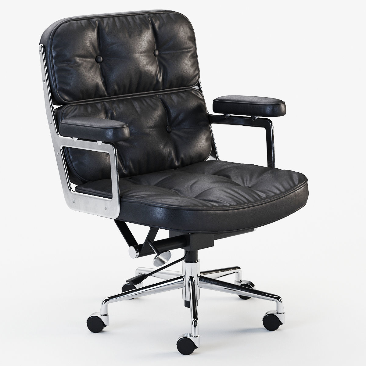 Eames Executive Lobby Chair