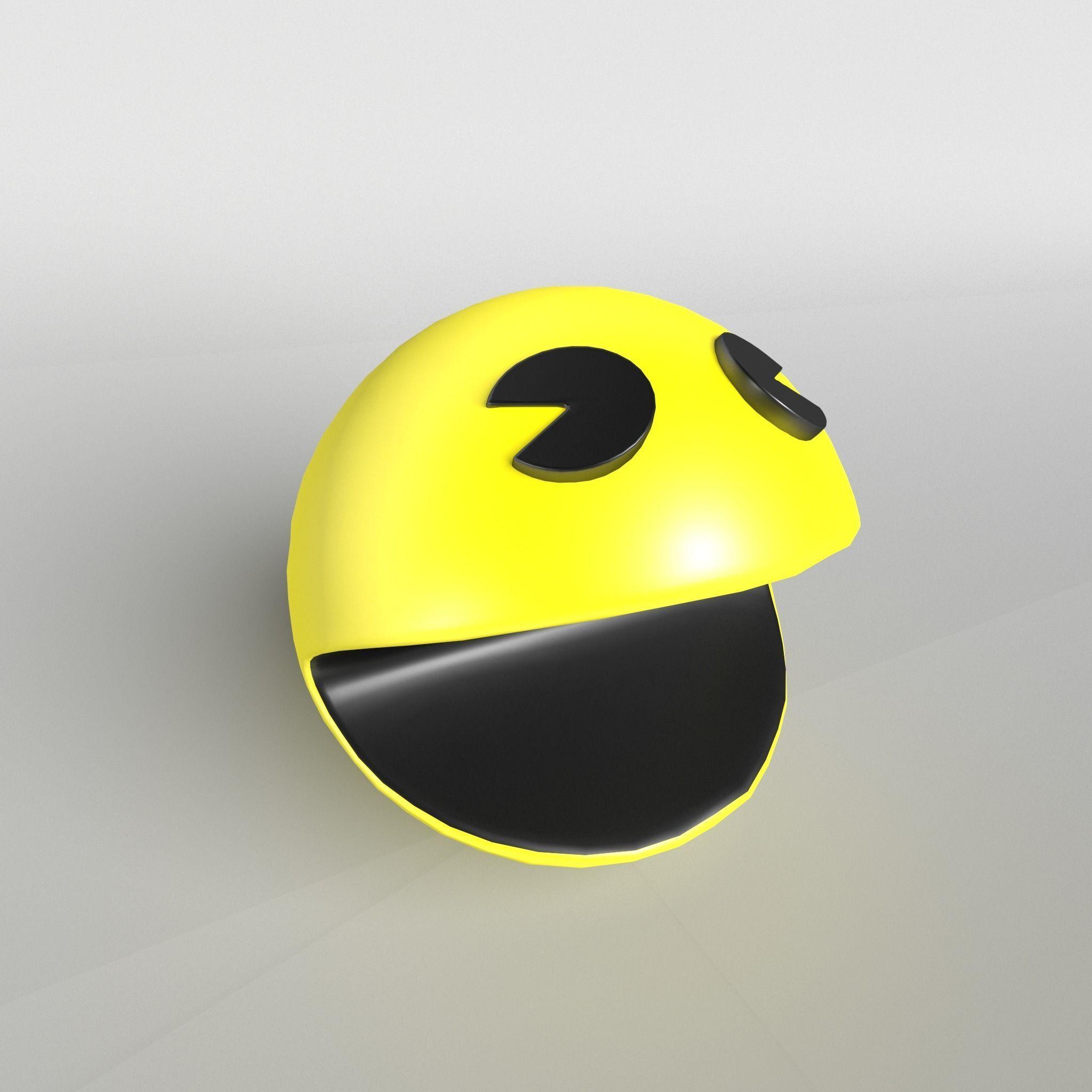 PacMan 001