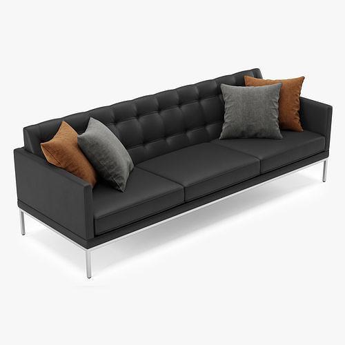 Sofa Office 01