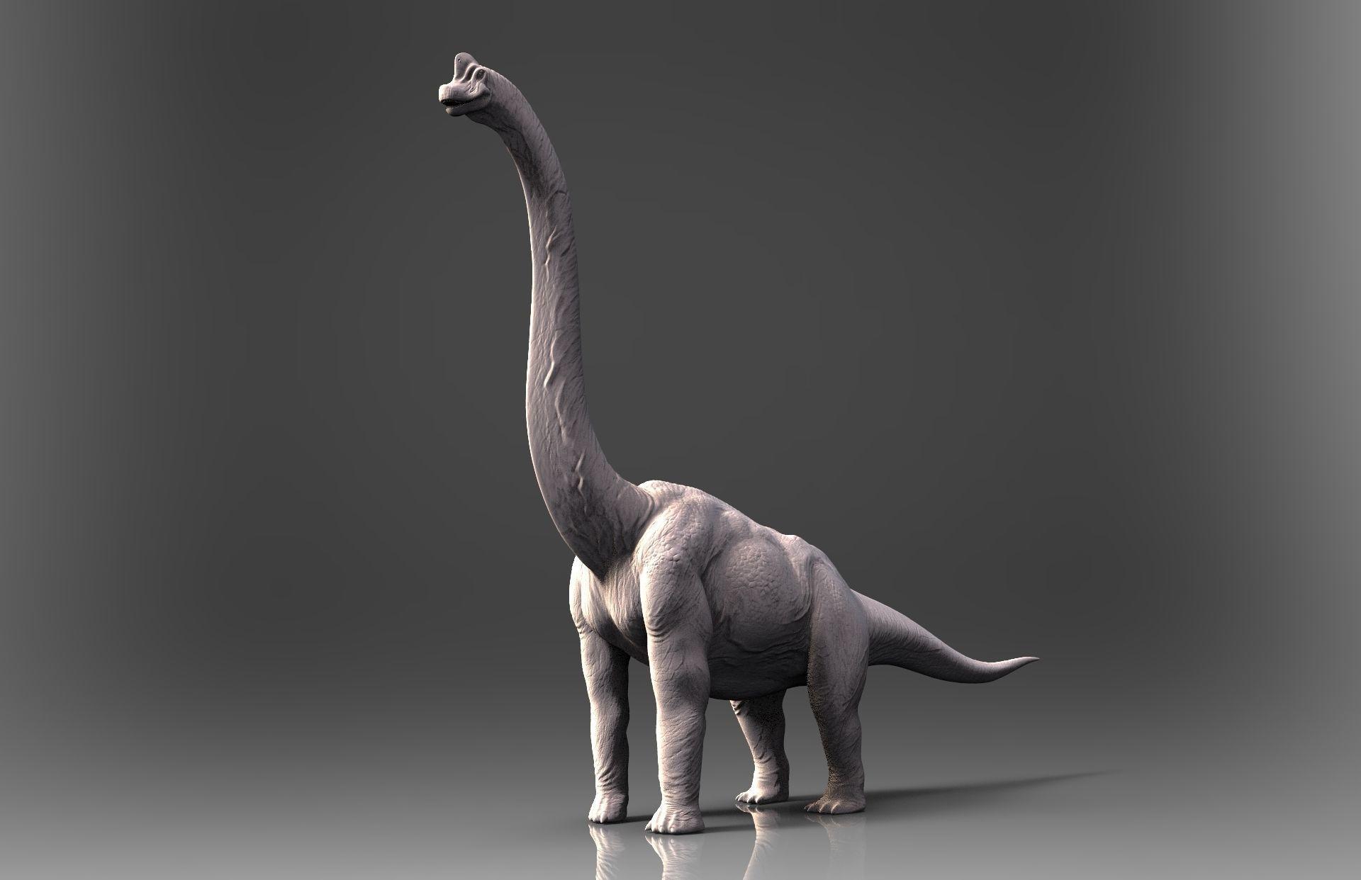 Jurassic park Jurassic world Brachiosaurus