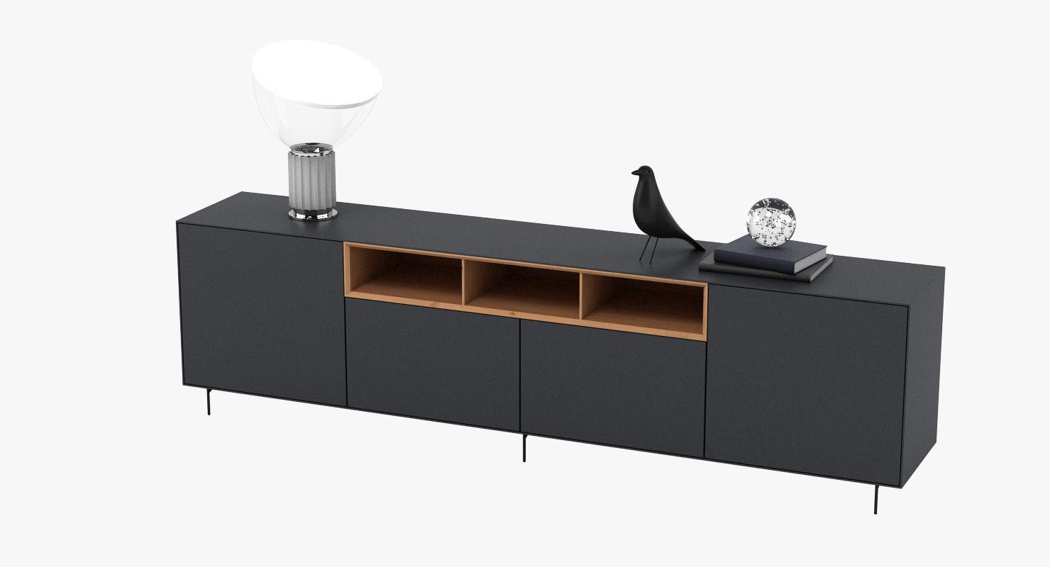 Sideboard 001