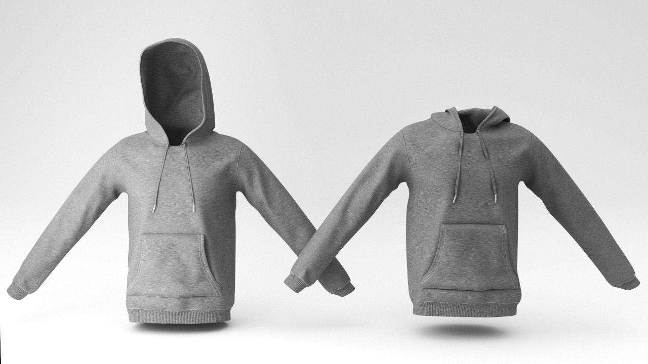 sweat hoodie