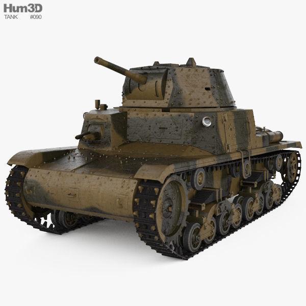 Fiat M13-40