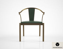 3d promemoria jasmine dining chair