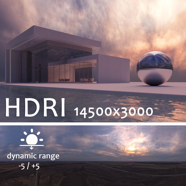 HDRI 34