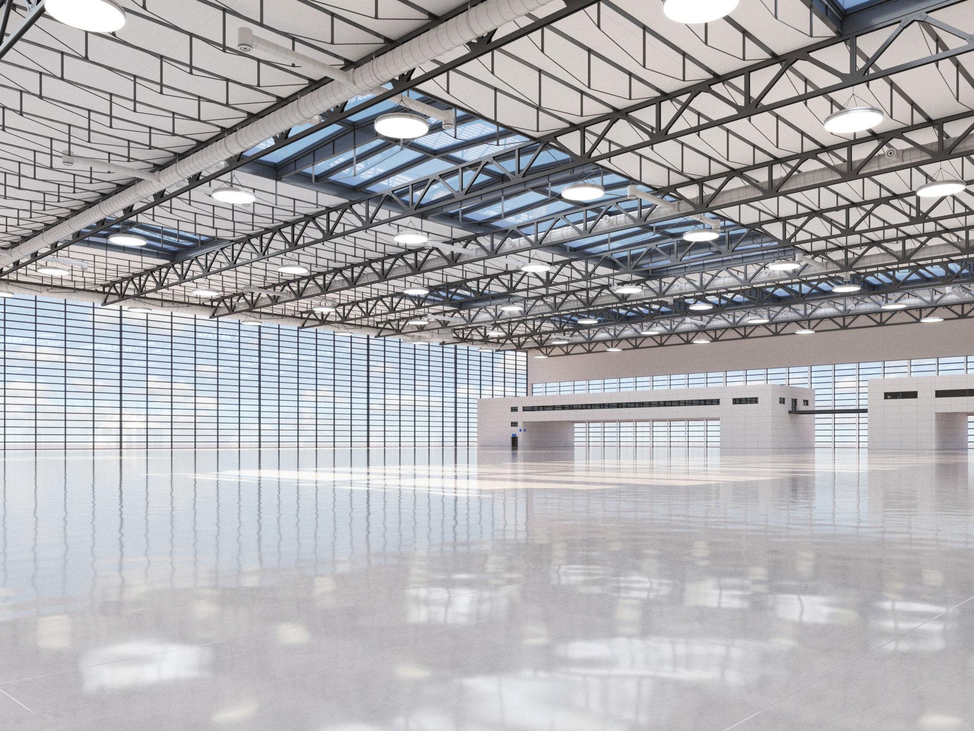 Warehouse 014