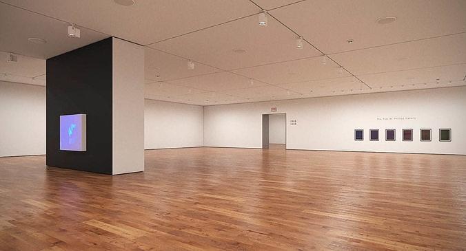 Art Gallery Moma