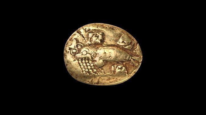 Phocaean Electrum Coin