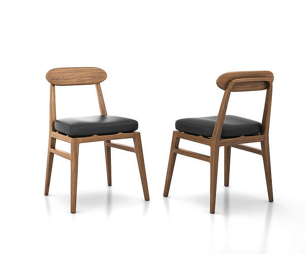 HOOKL und STOOL LABOR  Chair