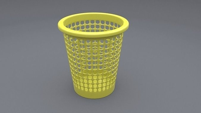 trash can 4