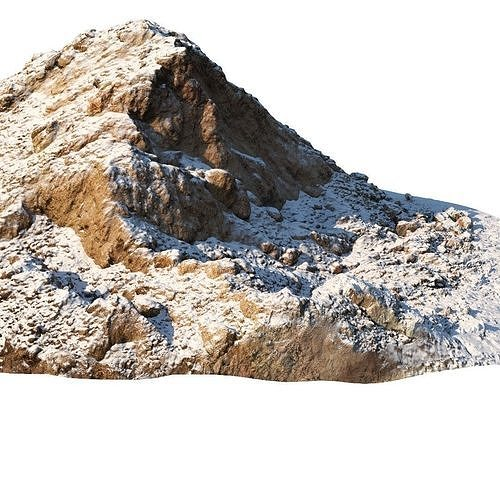 Clay pile