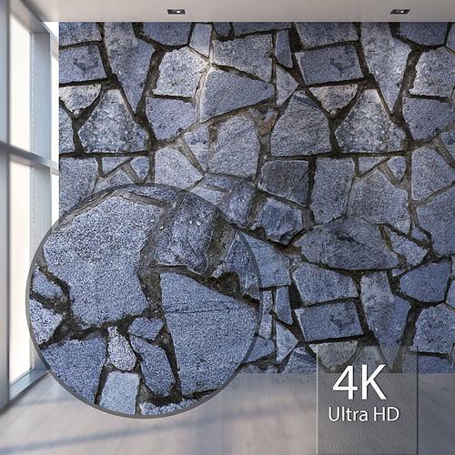 858 stone