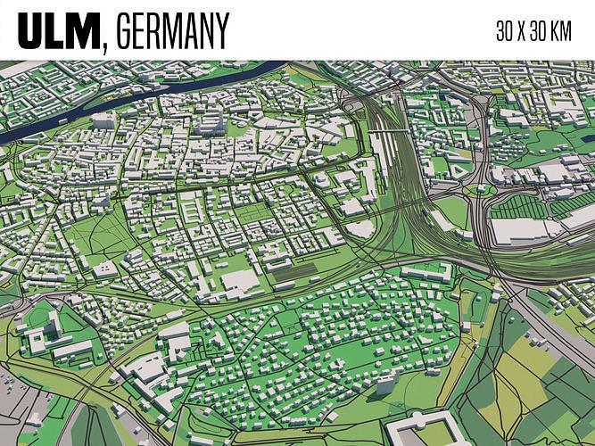 Ulm Germany