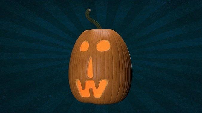FRUT-011 Pumpkin
