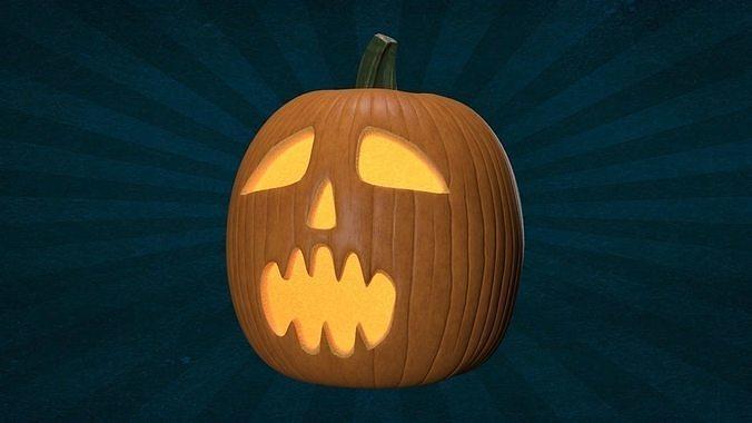 FRUT-012 Pumpkin
