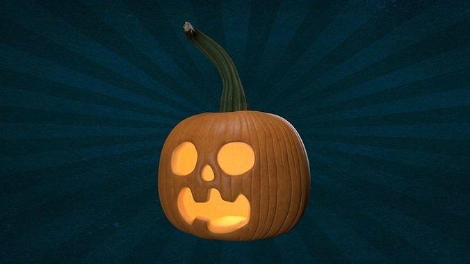 FRUT-015 Pumpkin