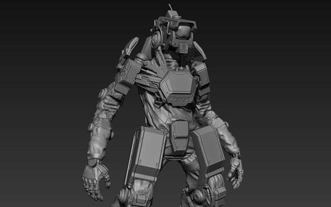 Droid 01