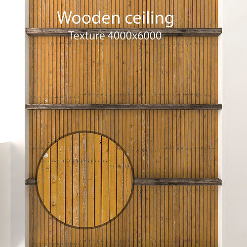 wooden ceiling 5