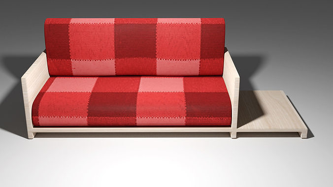 Sofa - Johnny