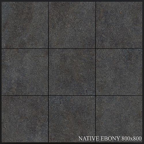 ABK Native Ebony 800x800