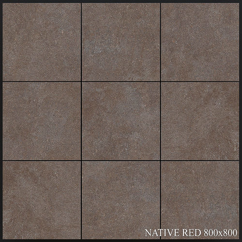 ABK Native Red 800x800