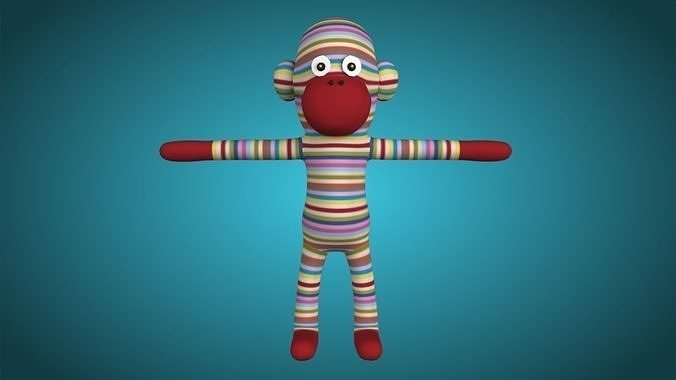 Character Boo Rig