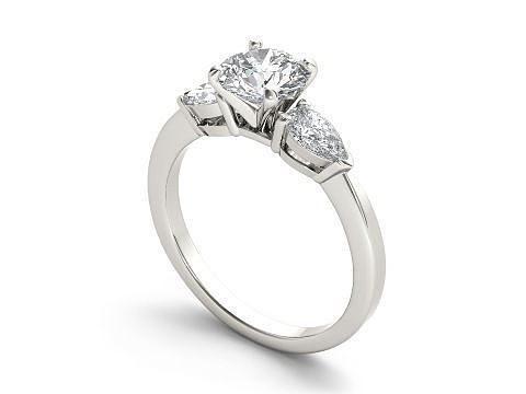 Engagement ring 126