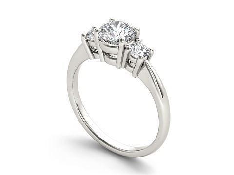 Engagement ring 128