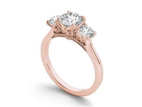 Engagement ring 131